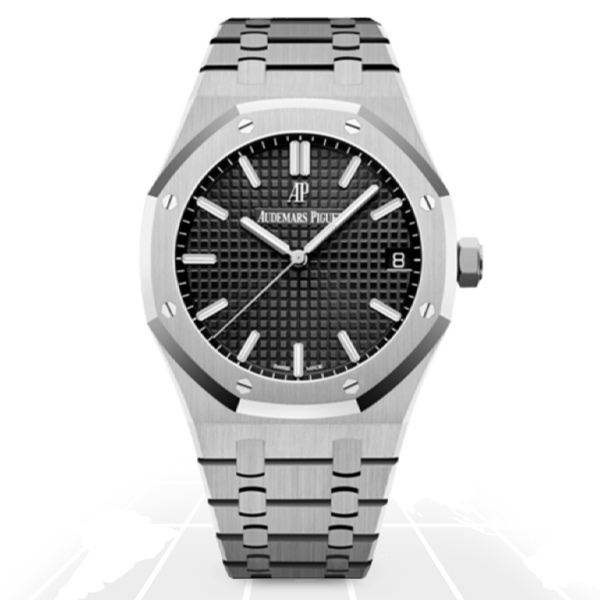 Audemars Piguet	Royal Oak	15500St.oo.1220St.03 A.t.o Watches
