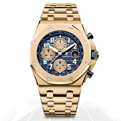 Audemars Piguet	Royal Oak Offshore	26470Ba.oo.1000Ba.01 A.t.o Watches
