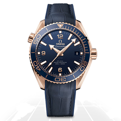 Omega	Seamaster Planet Ocean	21563442103001 A.t.o Watches