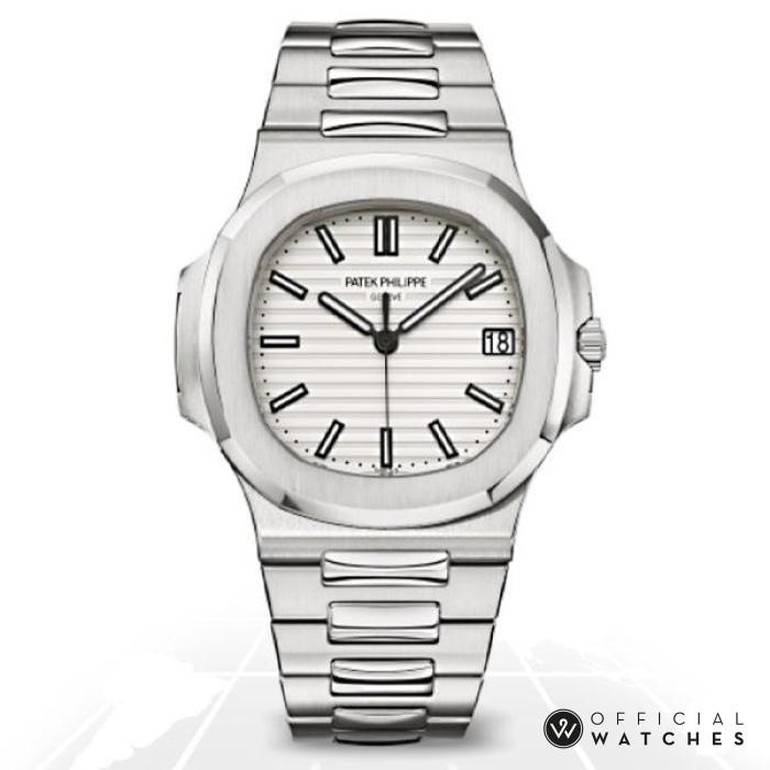Patek Philippe	Nautilus	5711/1A-011 Luxury Watches
