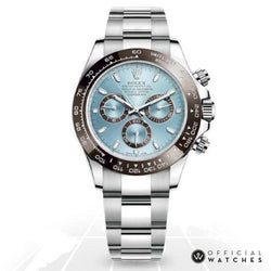 Rolex Cosmograph Daytona 116506 Luxury Watches