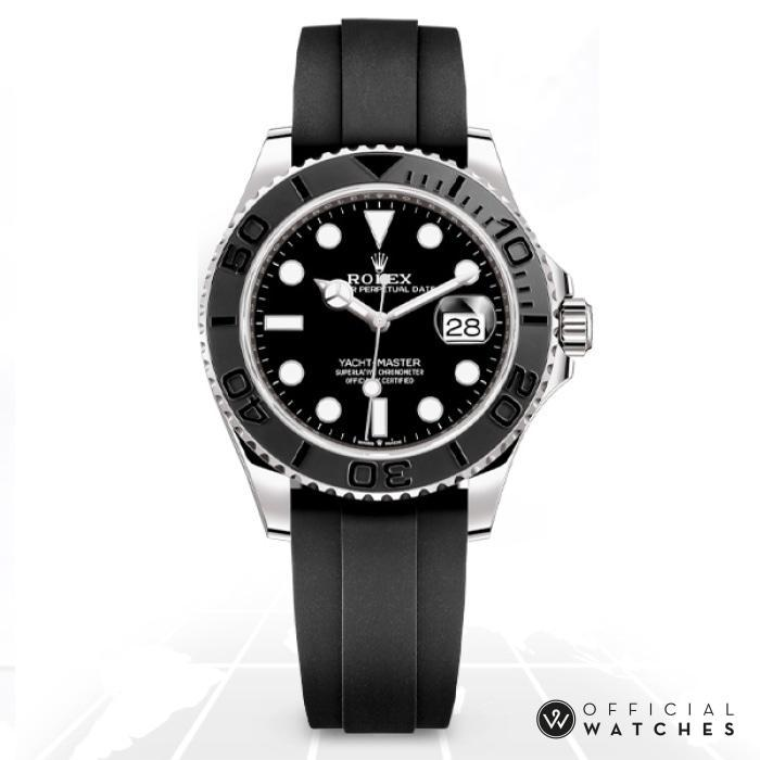 Rolex Yacht-Master 42 226659 Recently Sold
