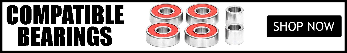 Compatible Scooter Bearings