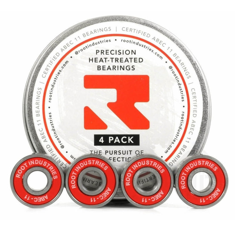 Root Industries Bearings