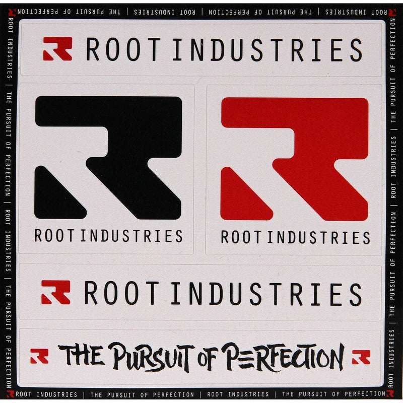 Root Industries Sticker Pack Medium