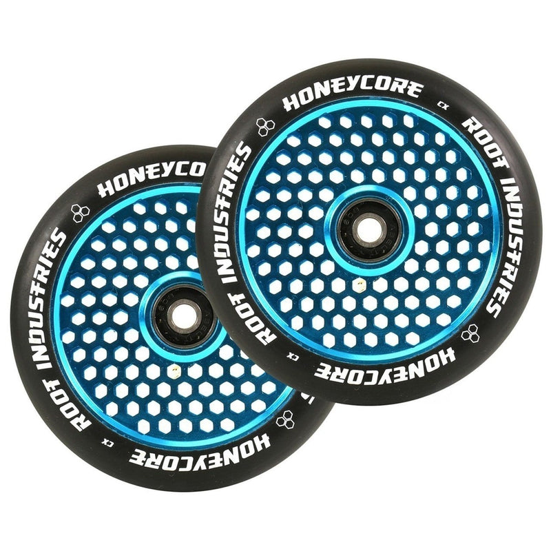 Root Industries Honeycore Wheels 120MM
