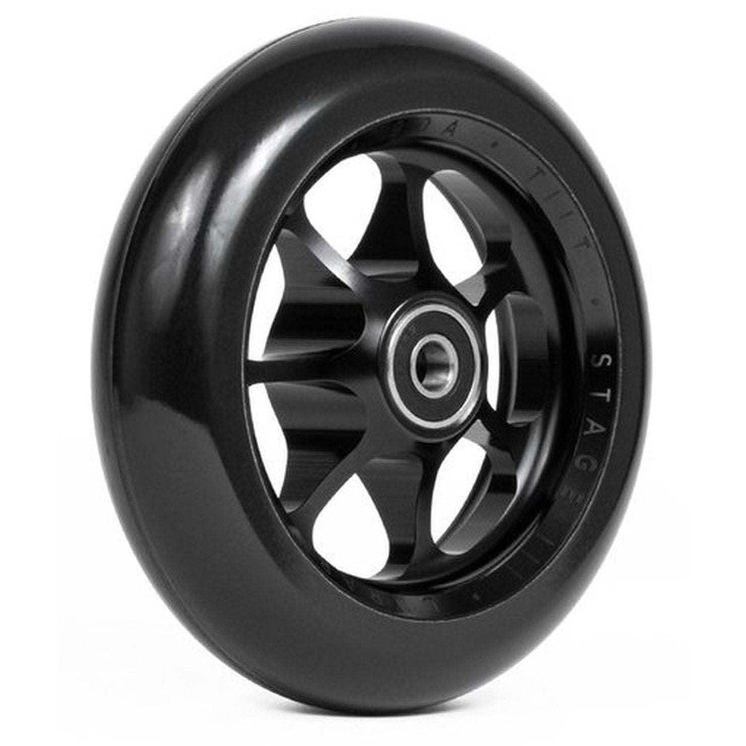 Tilt Stage III 30x120 Wheels