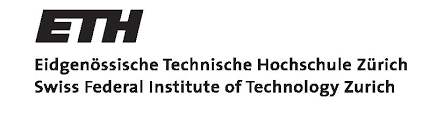 Logo of the ETH in Zurich, Switzerland