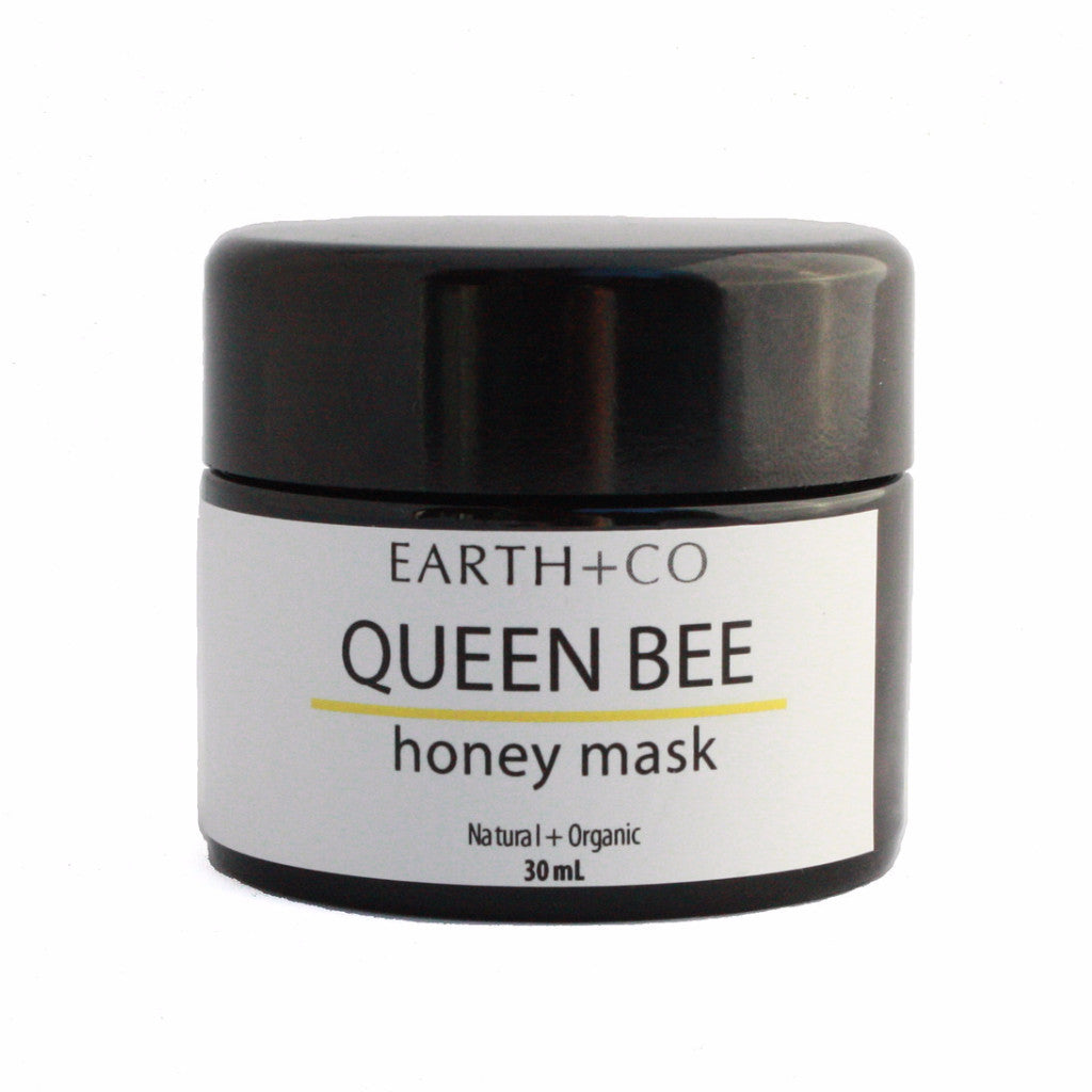 Queen Bee Honey Mask