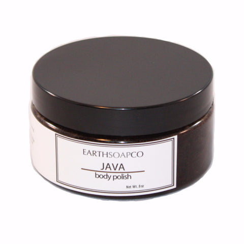 Java Body Polish