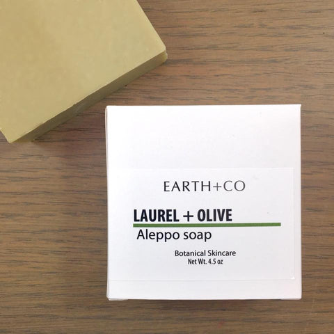 LAUREL + OLIVE Soap