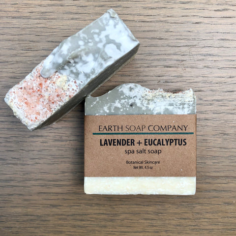 Earth Soap Company