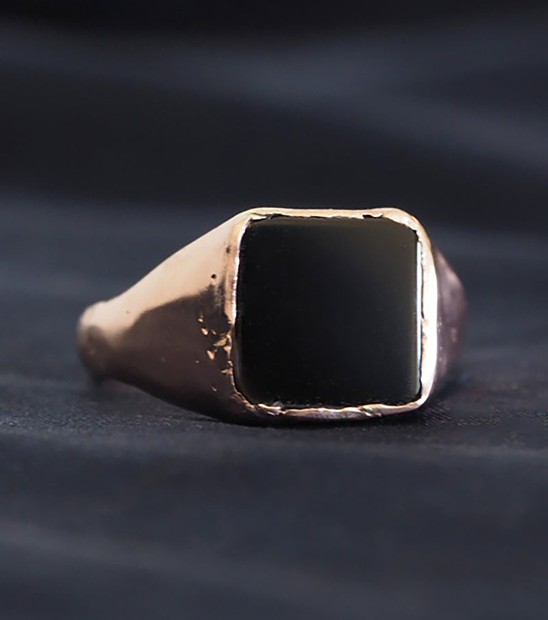 Tailored Rings