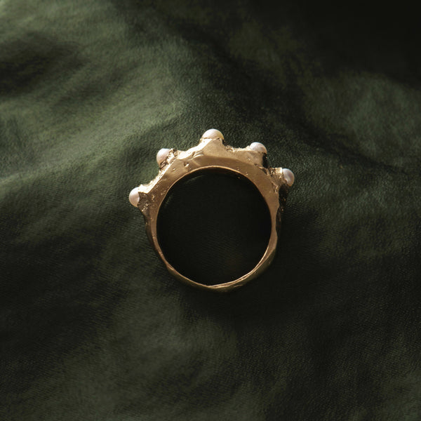 Morgan Ring