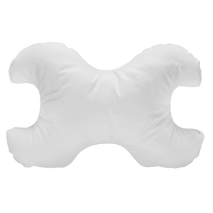 Le Grand Pillow White Cotton 250 thread with removable case