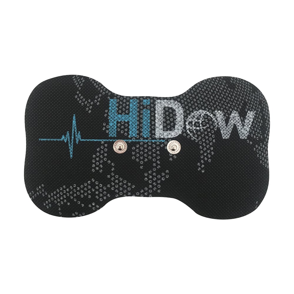 Butterfly Pads For HiDow TENS Unit