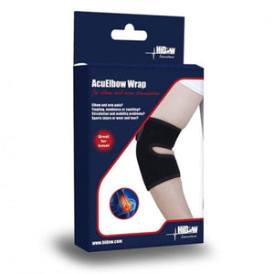 HiDow AcuElbow Wrap