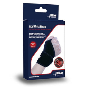 HiDow AcuWrist Wrap