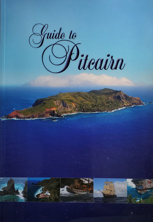 A Guide to Pitcairn Island