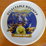Pure Pitcairn Island Honey by Delectable Bounty - 250gm