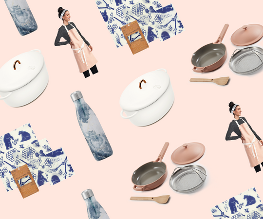 5 Women-Owned Kitchen Brands You Should Know