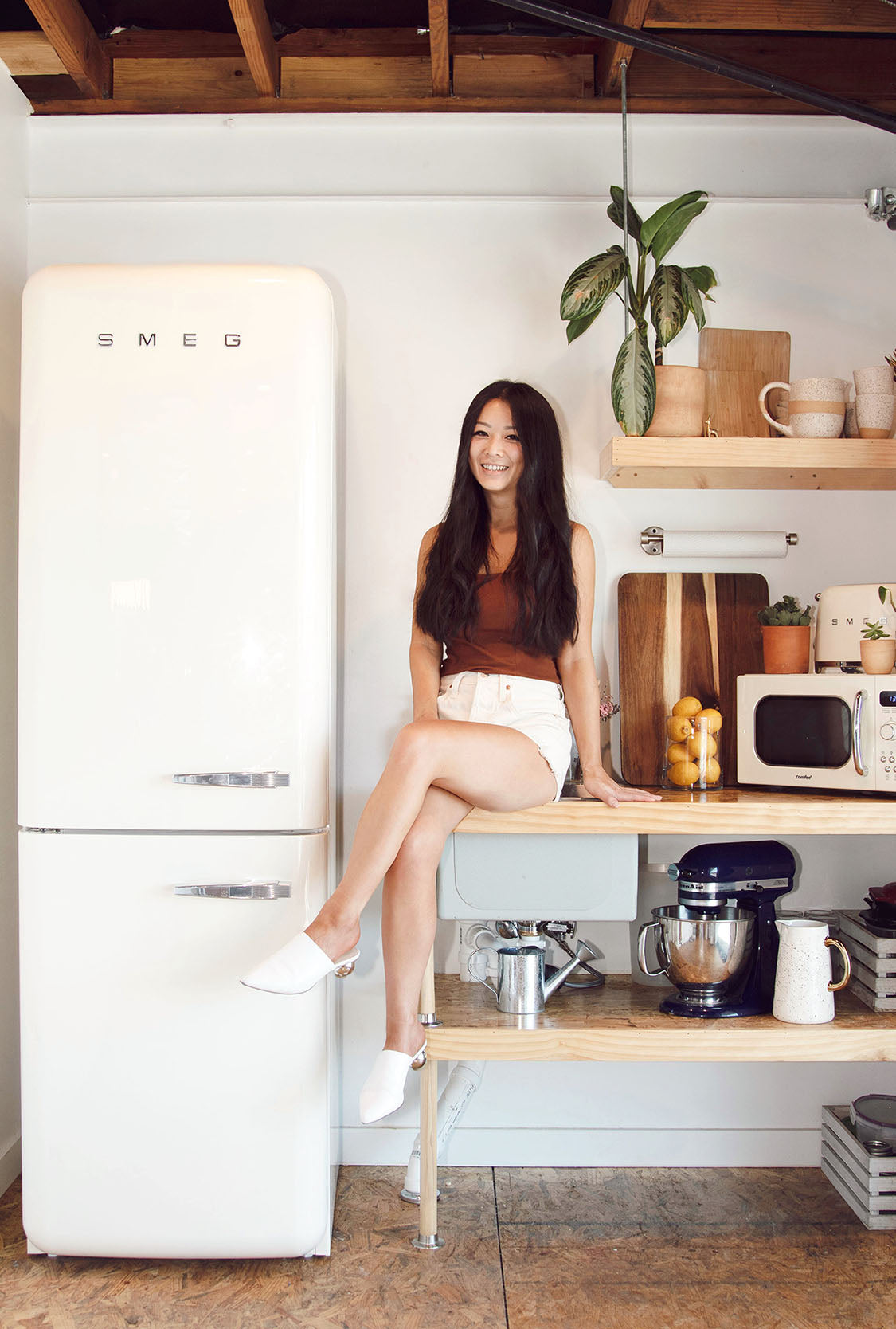 Fiona Chan, Story Plate Founder
