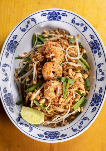 Pig and Khao | Leah Cohen: Pad Thai⁠