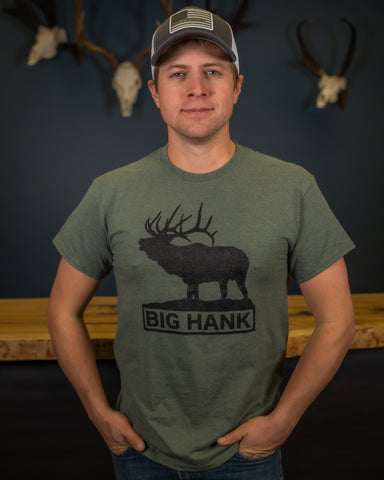 BIG HANK T-Shirt