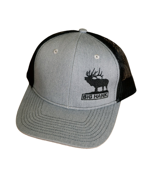 The BIG HANK EMBROIDERED Hat