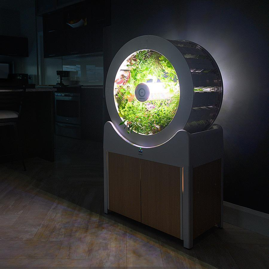 OGarden Smart - The indoor garden of tomorrow
