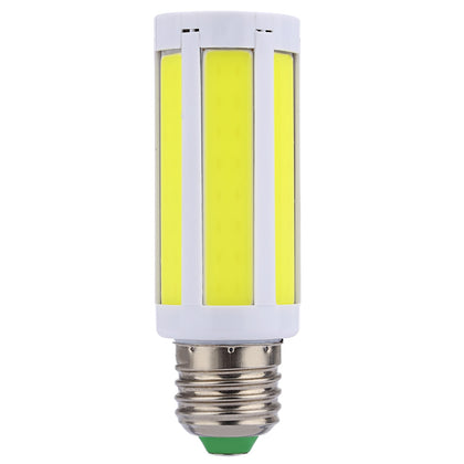 AC 220V E27 10W 850 - 1000LM LED COB Corn Bulb Light
