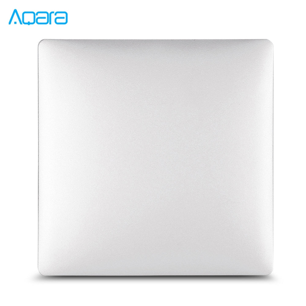 Aqara Wireless Intelligent Linkage Light Control Switch Panel