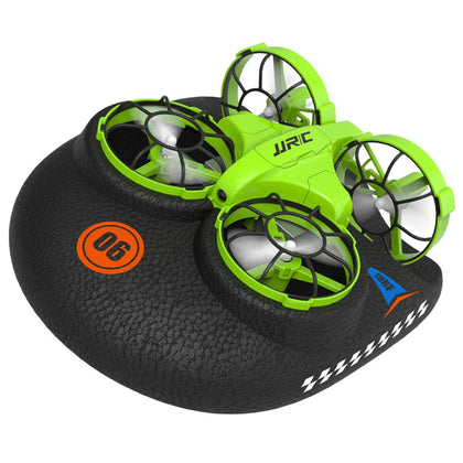 JJRC H94 2.4G Mini Multi-function Three-armed Aircraft