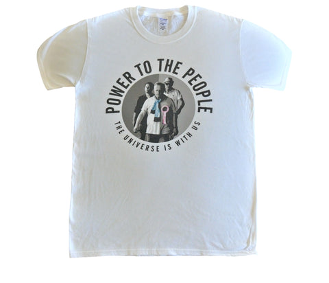 Power to the People T-Shirts
