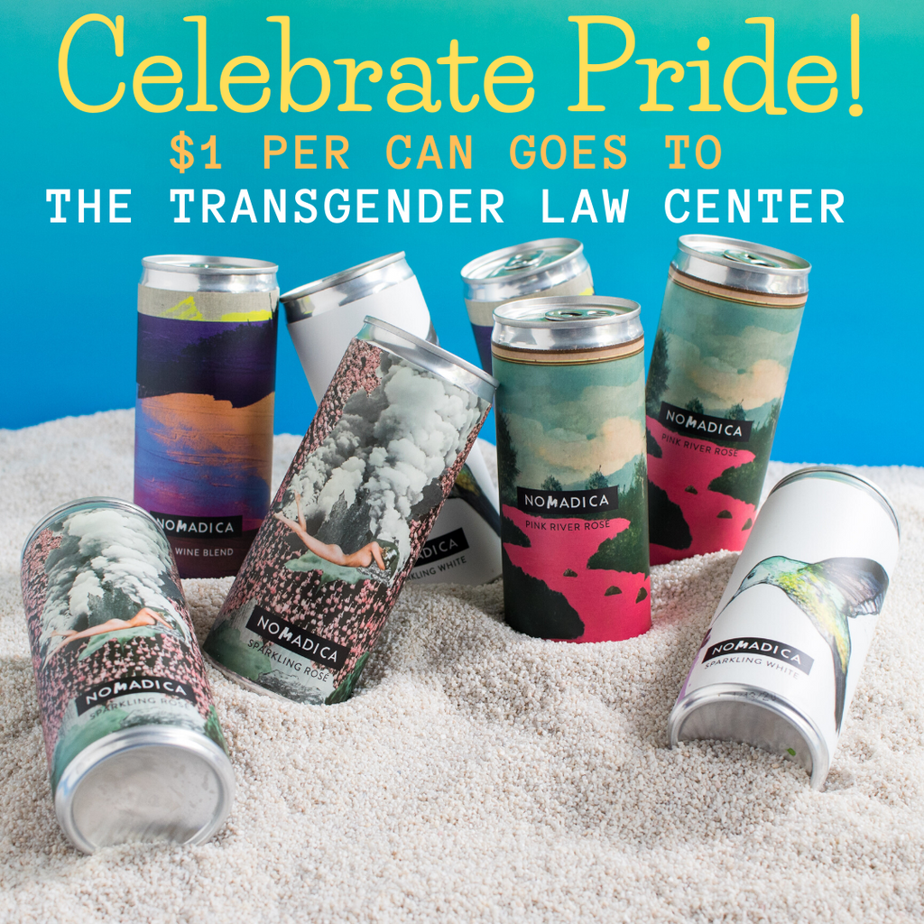 Join us! Celebrate Pride with a Donation to Transgender Law Center!