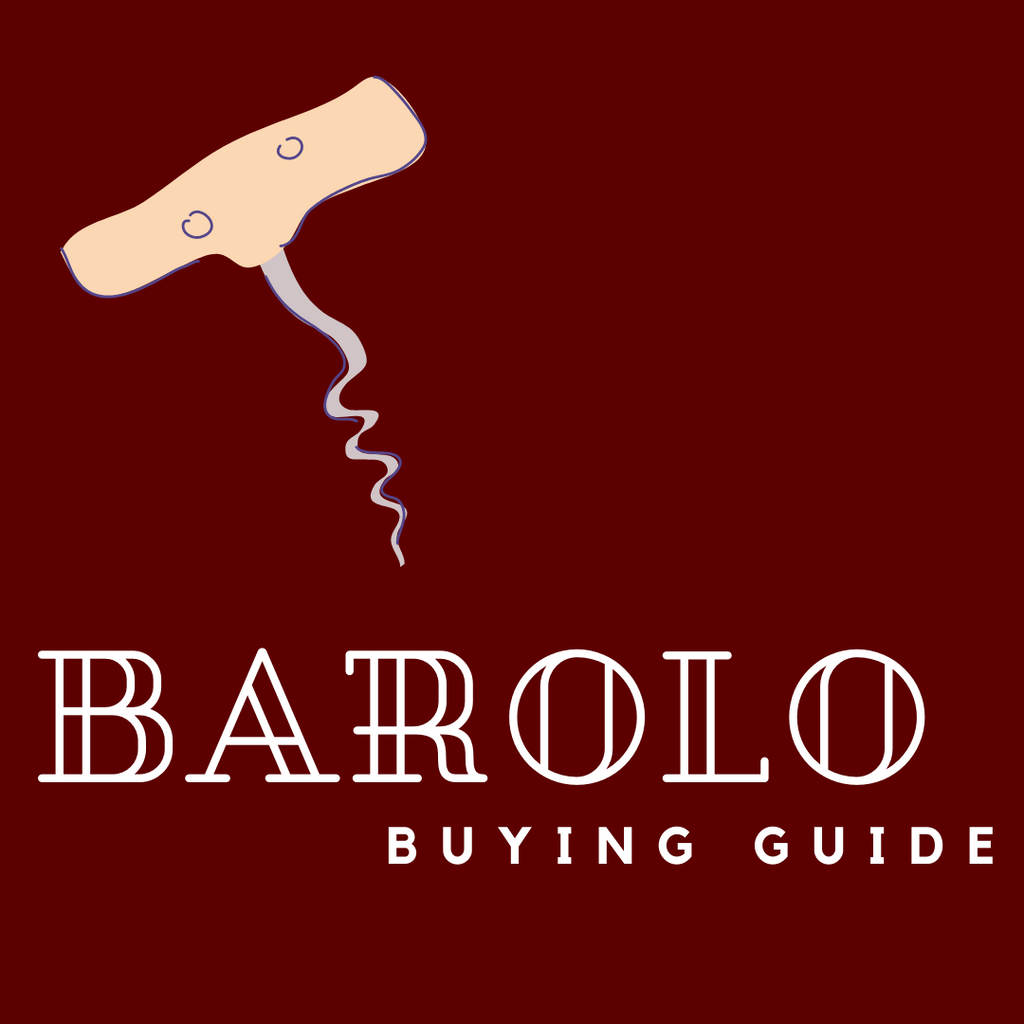 Barolo Buying Guide