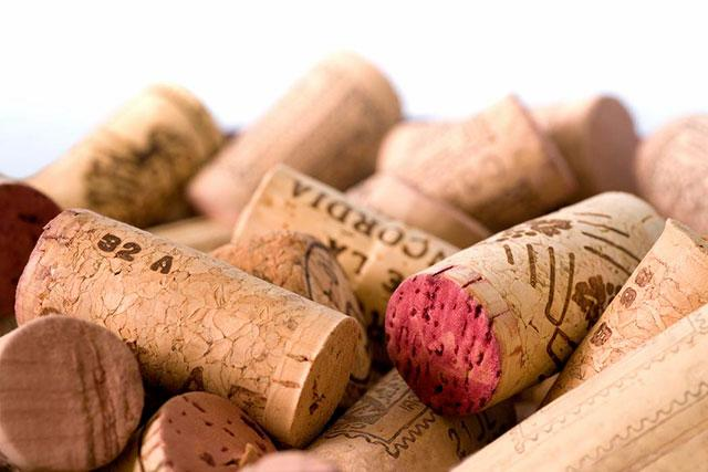 Just the Facts: Corked Wine