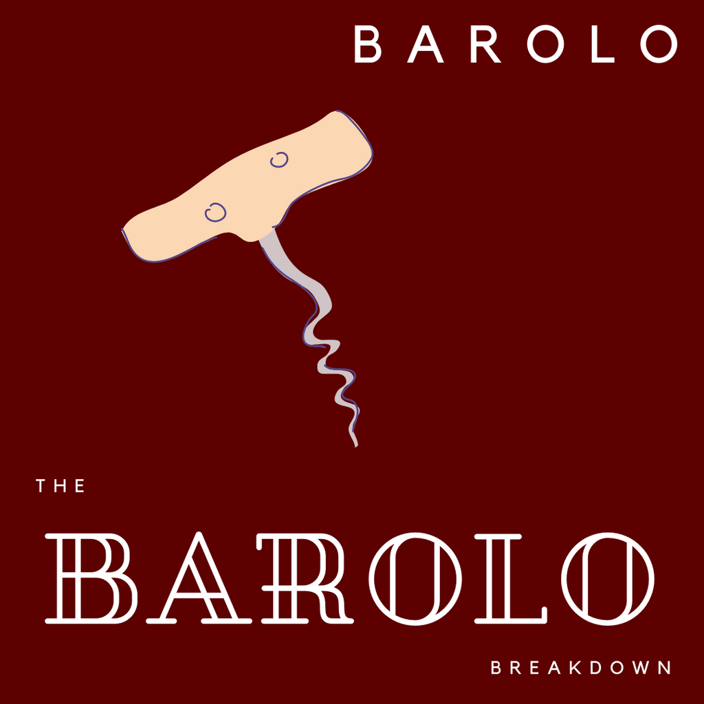 Barolo Breakdown, Part 3: Barolo