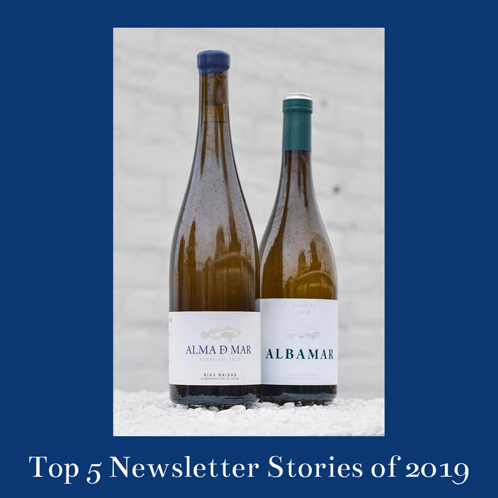 Our Top 5 Newsletter Stories: 2019, In Review