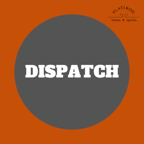 Dispatch: Cavallotto