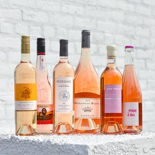 Flatiron's Rose FAQs: our simple guide to the best pink wines