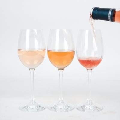 Rosé At Home: Taste With Us