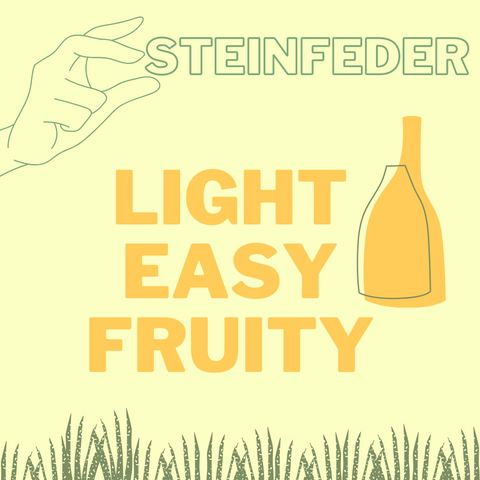 Steinfeder Style Graphic