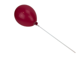 MZS20 - Mini-Ballon-Haltestäbe 20 cm (Cup + Stick)
