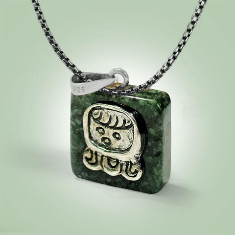 I'x Glyph Necklace