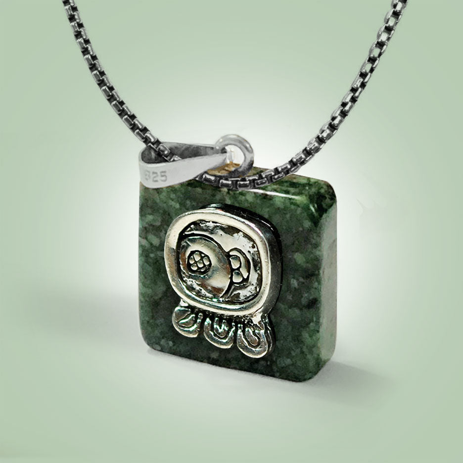 Toj Glyph Necklace