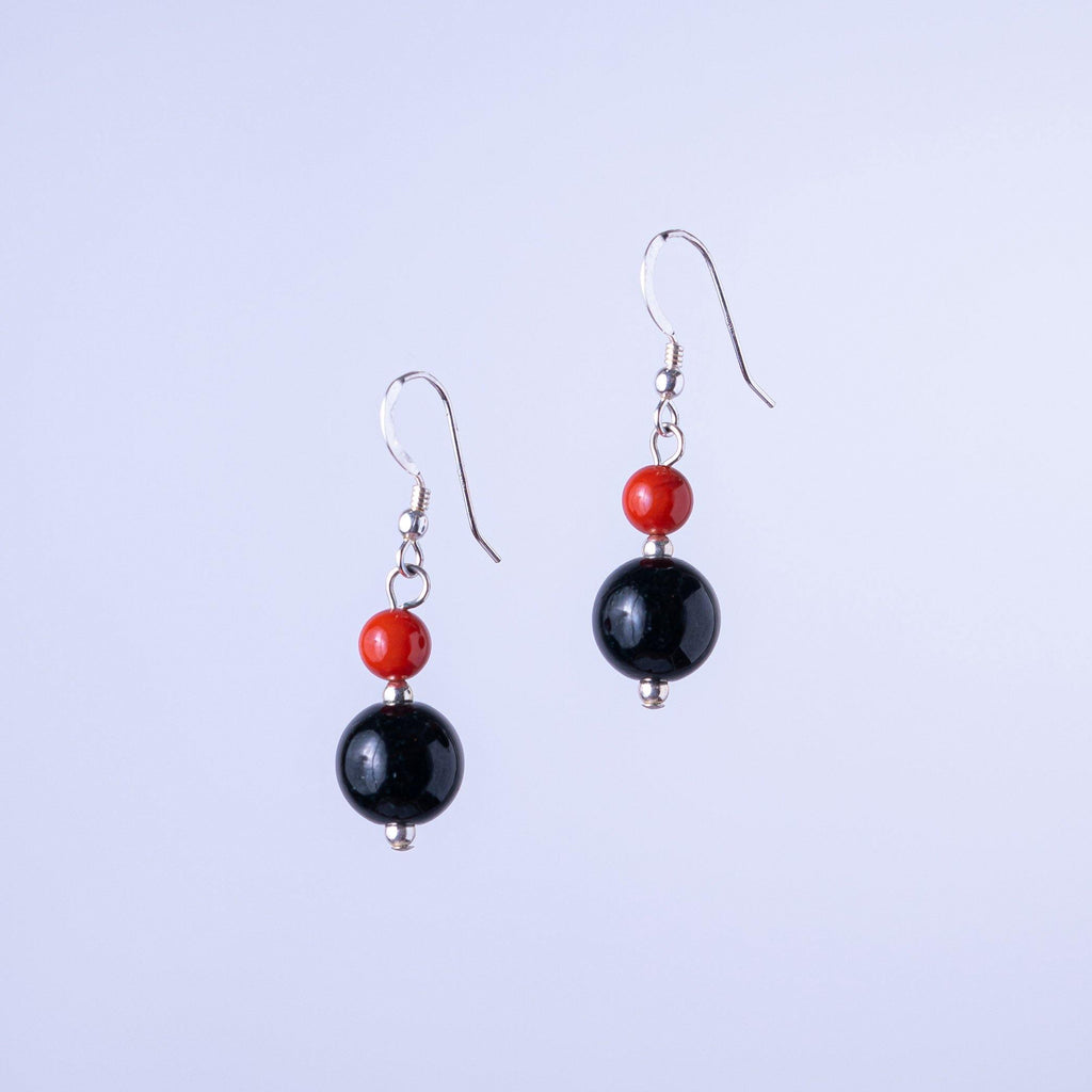 Duo Earrings