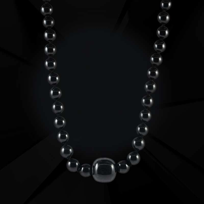 Stygian Necklace