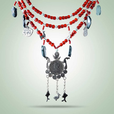 Chachal Necklace