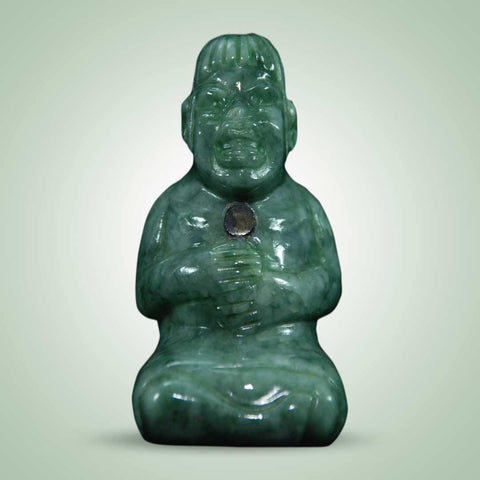 Female Olmec Figurine